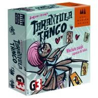 Tarantula tango (edycja polska)