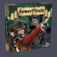 Sewer Pirats Strategiczne Heidelberger Spieleverlag