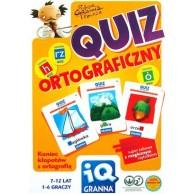 IQ - Quiz ortograficzny (edycja 2012)
