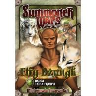 Summoner Wars Elfy Dżungli Druga Talia Frakcji