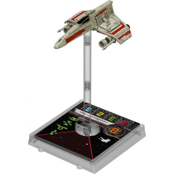 Star Wars X-Wing: E-WING
