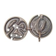 Łamigłówka Cast Medal - poziom 2/6