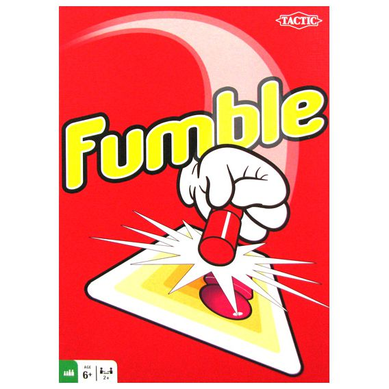 Party Time: Fumble