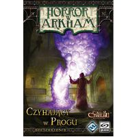 Horror w Arkham - Czyhający w Progu