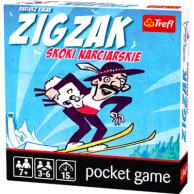 ZigZak: Skoki narciarskie Rodzinne Trefl