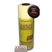 Army Painter - Primer Chaotic Red