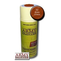 Army Painter - Primer Fur Brown