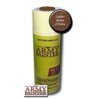 Army Painter - Primer Leather Brown