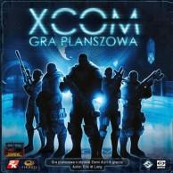 XCOM: Gra planszowa (edycja polska)