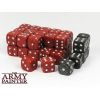 Wargamer Dice Set - Red