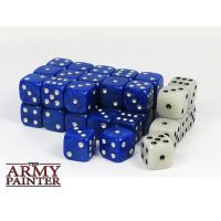 Wargamer Dice Set - Blue
