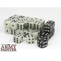 Wargamer Dice Set - White