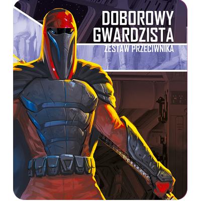 Star Wars: Imperium Atakuje - Doborowy gwardzista