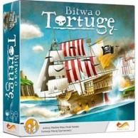 Bitwa o Tortugę wy. II Dla dzieci Fox Games