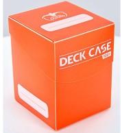 UG Pudełko plastikowe 100+ pomarańczowe