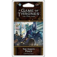 A Game of Thrones LCG SE: The King's Peace Westeros Cycle Fantasy Flight Games