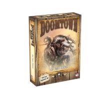 Doomtown: Reloaded The Light Shineth