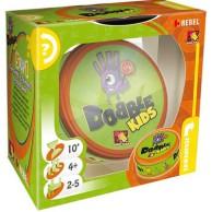 Dobble Kids Dla dzieci Rebel