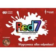 Red7 Karciane Lucrum Games