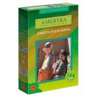 Quiz - Ameryka Południowa z Martyną Wojciechowską Quizy Alexander