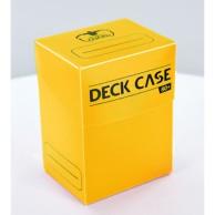 UG Pudełko Plastikowe 80+ żółte