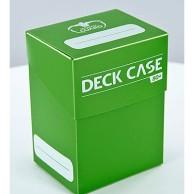 UG Pudełko Plastikowe 80+ zielone