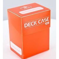 UG Pudełko Plastikowe 80+ pomarańczowe