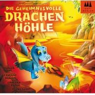 Mysterious Dragon Cave (Tajemnicza smocza jama) Dla dzieci Drei Magier Spiele