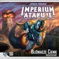 Star Wars: Imperium Atakuje - Bliźniacze Cienie