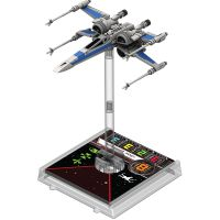 Star Wars X-Wing: X-wing T70