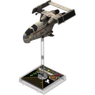 Star Wars X-Wing: Łowca z Mgieł