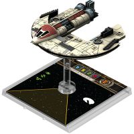 Star Wars X-Wing: Karząca ręka