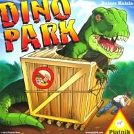 Dino Park Gry dla jednego gracza Piatnik