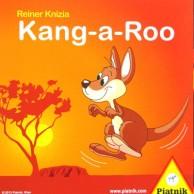 Kang-a-Roo Gry ze zwierzętami Piatnik