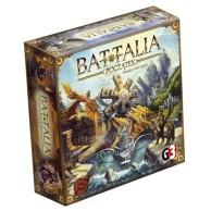 Battalia. Początek ( Edycja crowdfundigowa)