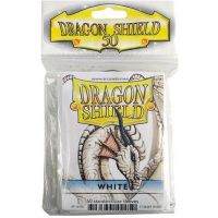 Dragon Shield - White 50 szt.