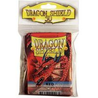 Dragon Shield - Red 50 szt.