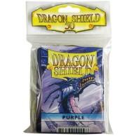 Dragon Shield - Purple 50 szt.