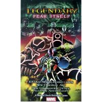 Legendary: Fear Itself Small Box Expansion