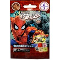 Marvel Dice Masters: Amazing Spider-Man Gravity Feed Pack
