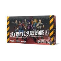 Zombicide: Ultimate Survivors #1