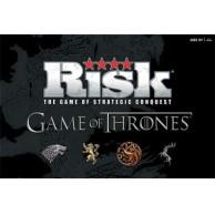 Risk: Game of Thrones Strategiczne Hasbro