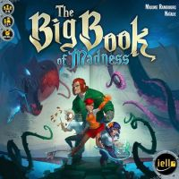 The Big Book of Madness Rodzinne Iello