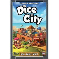 Dice City Strategiczne Alderac Entertainment Group