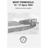 Most Primosole 14 - 17 lipca 1943