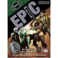 Epick PVP Fantasy Expansion 1 Karciane Alderac Entertainment Group