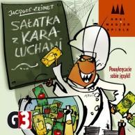 Sałatka z karaluchami (edycja polska)