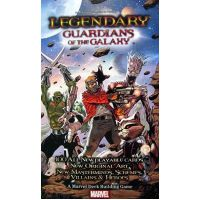 Legendary: Guardians of the Galaxy Expansion Small Box Pozostałe gry Upper Deck Entertainment