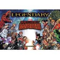 Legendary: Secret Wars - Volume 2