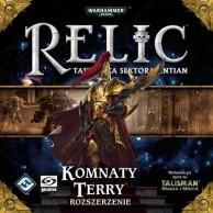Relic: Tajemnica sektora Antian - Komnaty Terry